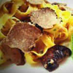 Menu autunno inverno ristorante I Ronchi Arquà Petrarca Colli Euganei