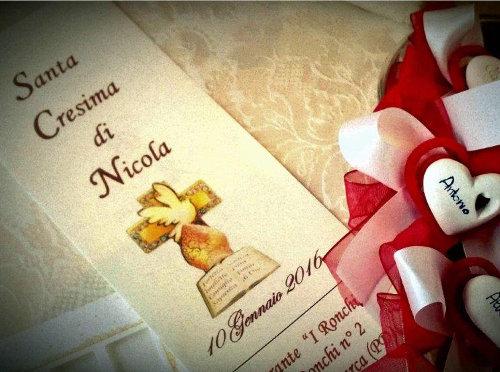 Pranzo di Cresima ad Arquà Petrarca sui Colli Euganei Padova
