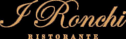 Ristorante I Ronchi Logo