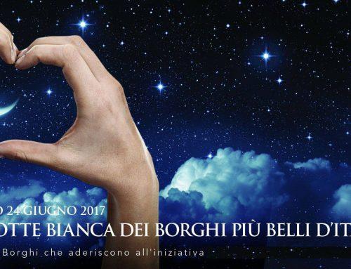 La Notte Romantica ad Arquà Petrarca