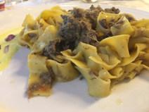Primo ristorante I Ronchi Arquà Petrarca